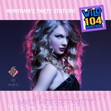 WiLD 104 MK's House Party 9/9