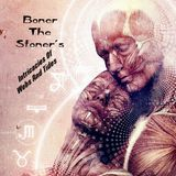 Boner the Stoner's     Intricacies  Of Webs And Tides