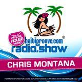 Chris Montana in the Mix (Haiti Groove Radioshow) : November 2015