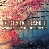 Ecstatic Dance Utrecht Dec 2018 - Nykkyo Energy DJ