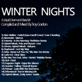 WINTER NIGHTS (Liquid Drum and Bass) Mixed by Troy Gordon