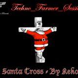 TF Sessions-Santa Cross mixed by Keko