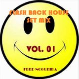 Flash Back House Night Mix - Vol 01