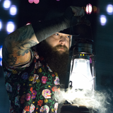 WWE's Bray Wyatt calls Q97.1 to hype up the 2/11 Fresno event!