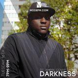 16/01/18 - Darkness (DJ Jampak Cover Show) - Mode FM