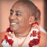 Devamrita Swami and Jaya Sila Dasa – SB 6.18.22