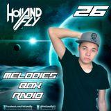 Melodies Box Radio 26