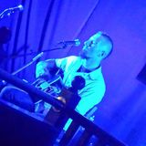ALL FM (LIVE) Interview and Live Set with singer/songwriter MATT FRYERS pt1