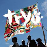 RUN Radiocabaret 23-04-2017 - Tryo en album découverte