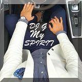 DJ G - #mySPIRIT
