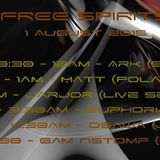 Ark (Free Earth/ Om Project) Free Spirit 1st Aug Recording Live @ CJs Bar Sentosa