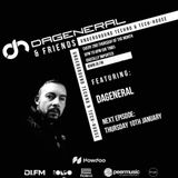 DaGeneral & Friends (Jan) - DaGeneral