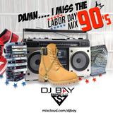 DJ Bay - Damn I Miss The 90's