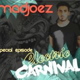 Electric Carnival by Madjoez