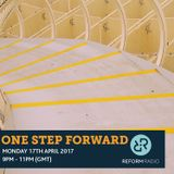 One Step Forward 17th April 2017