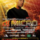 DJ Micro - Promo Mix for 8/5/2011 at The Hyde Park Cafe!