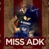 Miss Adk's Horror Show #001: Miss Adk