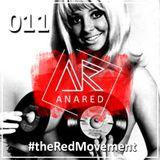 #theRedMovement 011 - Soundwave @Atlas (29/03/18)