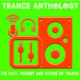 Trance Anthology January 2020 part 1 on 1mix radio