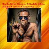 Free mix Jackal & Friendz 2018 Selekta Risto Niakk