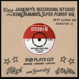 King Jammys Strictly Studio 1 Til Morning