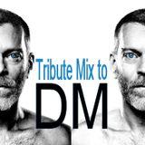 Xavier Seulmand - Mix Tribute to Dépêche mode