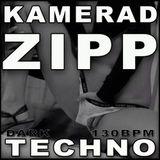 Kamerad Zipp (130BPM) Deep n Dark Techno