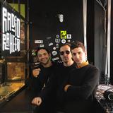 Ivreatronic PT 01 @Radio Raheem Milano
