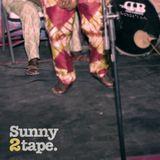 Sunny tape 2