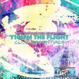 Y101FM The Flight Club Essentials EDM Set (Episode 7/16/16)
