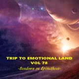 TRIP TO EMOTIONAL LAND VOL 78  - Sundown on Epimetheus -