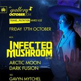 Arctic Moon – Live @ Ministry of Sound London – 17-OCT-2014