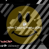 Shade @ After Closing Party, Dic 31 2014
