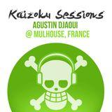 Kaizoku Sessions - Augustin Djaoiu