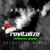 Revitalize 009 By Artista - Christmas Special