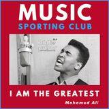 Music Sporting Club #1
