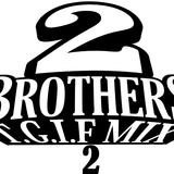 2 BROTHERS T.G.I.F MIX 2