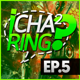 Chacharing! Podcast #5 - Deadpool, tops y fanmail