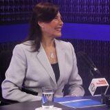 Presidenta ejecutiva de EsSalud dio a conocer el balance de su gestión (Nacional) 1