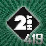 Luboš Novák - 2Hot 419 (18.12.2014)