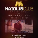 Maioli's Club Radio Show #271