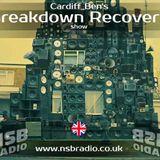 Cardiff_Bens Friday Breakdown Recovery Show   www.nsbradio.co.uk