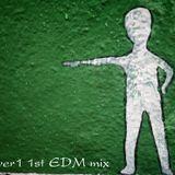 DJ River1 1st mix set