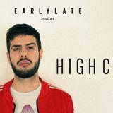 EarlyLate Radio Show #16 (High C & Latence)