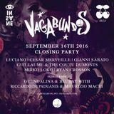 16 September 2016 - Riccardo De Paduanis - Vagabundos Closing Party @ Pacha (Ibiza)