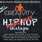Radio Safe Hip-Hop Mixtape_8.2015