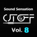 Sound Sensation Cut&Off Vol8