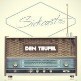 Sickcast 003 mixed by Ben Teufel