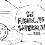 DJ MIGUELITO SUPERSTAR - RSD 2018 - ULTRA-LOCAL RECORDS