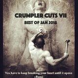 CRUMPLER CUTS VII